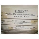 CMT-11 Cable Management System