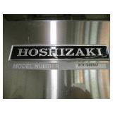 Hoshizaki DCM-500BAF Ice/Water Dispenser