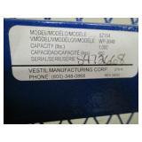 Vestil WP-3648 Forklift Platform