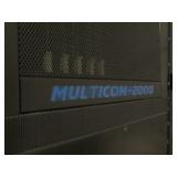 Bogen Multicom 2000