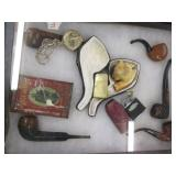 Pipes & Other Collectibles