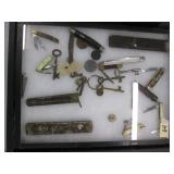 Pocket Knives & Other Collectibles