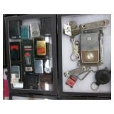 Lighters & Other Collectibles