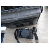 Chinon C-3 Camera Outfit