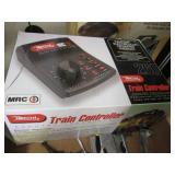 MRC Train Controller