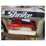 Shrike Salt Flat Racer