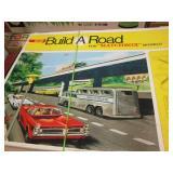 Matchbox Build A Road