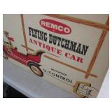 Remco Flying Dutchman Antique Car