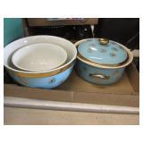 Hall Cookware