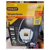 Stanley Backpack Sprayer