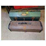 Vintage Toolboxes