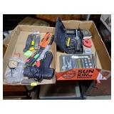 Misc. Box Cutters & More