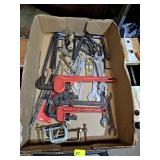 Pipe Wrenches & More