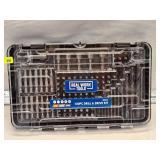 120pc Drill & Drive Bit Set