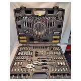 Ratchet, Sockets, Wrenches & More