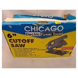 """6"""" Cutoff Saw"""