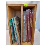 Misc. Instructional Books
