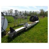 25 foot auger