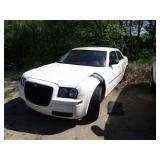 Salvage title from seizure