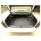 Cadillac trunk