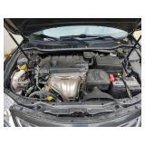 Camry engine
