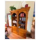 Nice book shelf