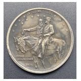1925 Stone Mountain Memorial Half Dollar