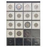 14 - 1776-1976 D Washington Quarters