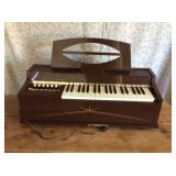 Magnus Chord Electric Organ with Music Book