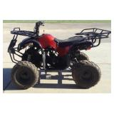 COOLSTER Kids 4 Wheeler