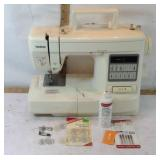 Brother Sewing Machine No Cord