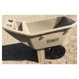 Ames Easy Roller JR Wheel Barrow