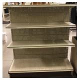 True Value Shelving Unit