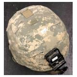 Gen 2 Kevlar Military Issued Helmet