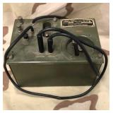 WWII Remote Control RM-29