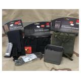 Fox Tactical Items & extras