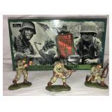 World War II 101st Airborne
