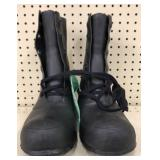 Mickey Mouse Boots size 7W