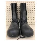 Mickey Mouse Boots size 7T