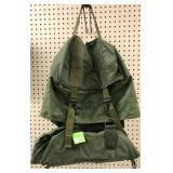 Military Issued Field Backpack