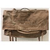 USRS Field Bag