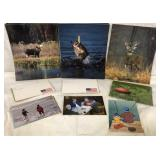 8x10 Pictures & Postcards