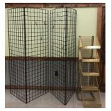 Display Racks & Bins