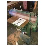 Grizzly Commercial Edge sander