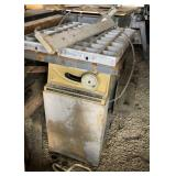 Rockwell Delta 10 inch Table Saw