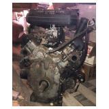 Kawasaki FD620 Engine for John Deere 425