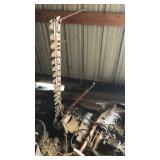 4 Ft Sickle Bar Mower