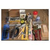 Woodworking lot plus more