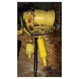 John Deere Hydraulic Pump + more