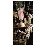 Gravely Self Propelled tiller, rake, brush + more